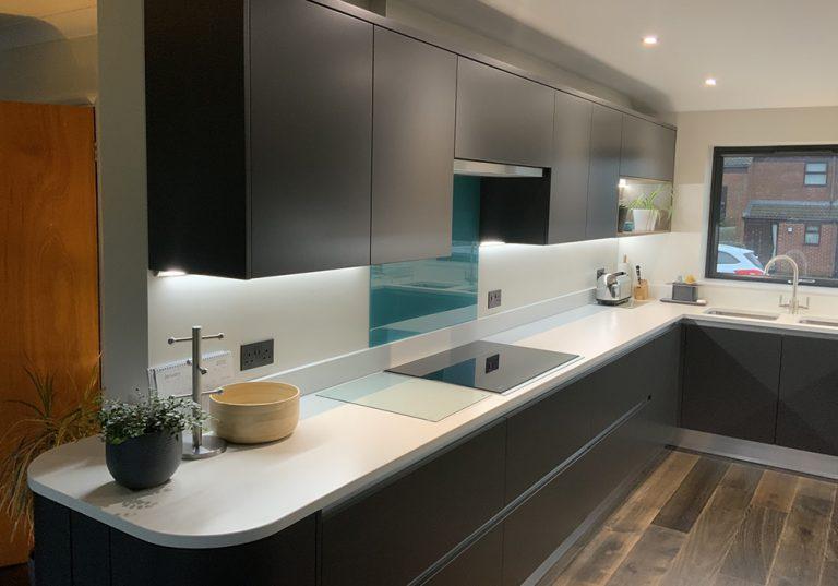 Kitchen fitters in Leighton Buzzard